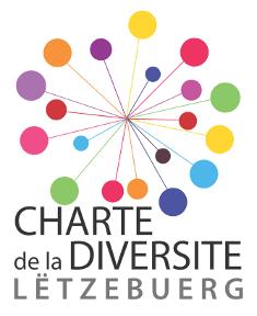 Charte de la diversité Lëtzebuerg