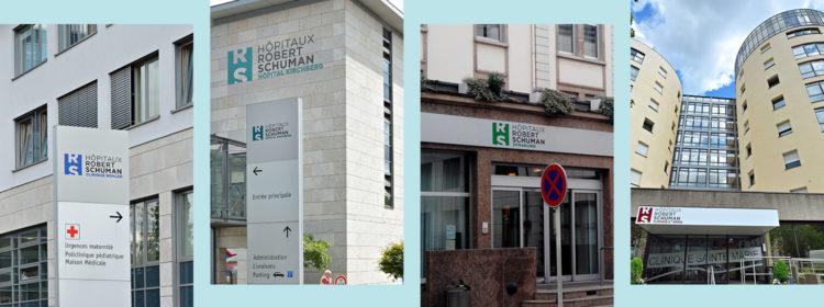 Groupe HRS Hôpitaux Robert Schuman